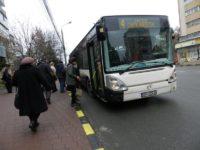 Elevii vor circula gratuit cu mijloacele de transport în comun