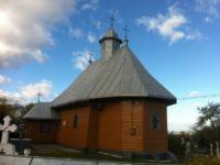 Hramul bisericii, sărbătoarea cea mare a satului