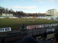 Foresta Suceava a pierdut dintr-un penalti inventat de arbitru, în minutul 90, meciul cu Juventus Bucureşti