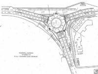 Un nou proiect de fluidizare a traficului rutier, blocat doi ani din cauza unui proiect european