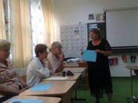 Săptămâna toleranţei la CJRAE Suceava
