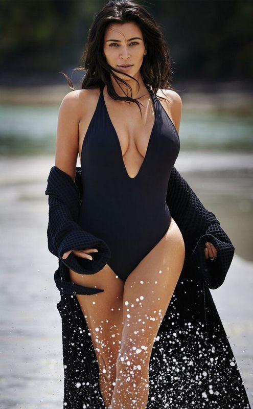 Kim Kardashian vrea o mamă surogat pentru cel de-al treilea copil al său