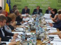 Două şedinţe ale deliberativului judeţean pentru adoptarea de hotărâri privind proiectul noului drum Suceava – Iaşi