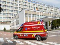 Al doilea transplant de cord din România în acest an
