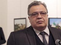 Ambasadorul Rusiei în Turcia a decedat după ce a fost împuşcat la Ankara
