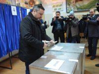 Ioan Bălan a votat pentru un viitor mai bun pentru fiecare
