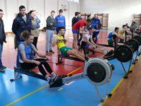 Ultimul test al anului pentru practicanţii canotajului din judeţul Suceava