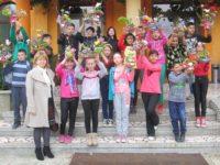 Activităţi şi concursuri interesante desfăşurate în luna noiembrie la Palatul Copiilor Suceava