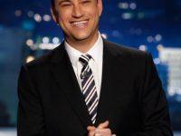 Jimmy Kimmel va prezenta din nou gala premiilor Oscar în 2018