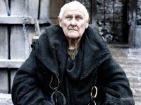 """Actorul britanic Peter Vaughan din """"Game of Thrones"""" a murit la 93 de ani"""