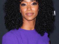 """Sonequa Martin-Green, din """"The Walking Dead"""", va deţine rolul principal în """"Star Trek: Discovery"""""""