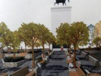 Muncitori din Ucraina vor termina lucrările la monumentul ecvestru al lui Ştefan cel Mare