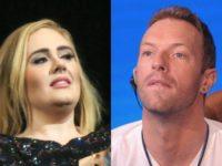 Adele şi Coldplay, marii câştigători ai galei BBC Music Awards