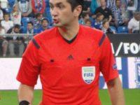Suceveanul Sebastian Gheorghe, din nou arbitru de linie la un meci de calibru, Juventus – Manchester United