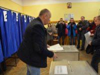 """""""Am votat pentru ca România să fie salvată de a deveni colonie"""""""