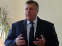 Fostul senator Neculai Bereanu numit într-o funcţie-cheie la nivelul Senatului României