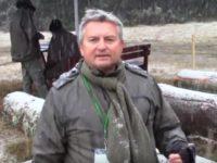 Şeful OS Dorna Candrenilor a murit, miercuri noapte, într-un cumplit accident rutier, în judeţul Sălaj