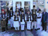 Tradiţii de Crăciun şi mâncăruri tradiţionale la Izvoarele Sucevei