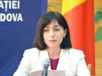 Maia Sandu acuză că hotărârea Curţii Constituţionale a Republicii Moldova privind alegerile nu a luat în calcul contestaţia sa