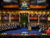 Laureaţii premiilor Nobel au primit medaliile, la Stockholm, din mâna regelui Suediei