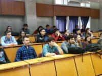 Cea de-a III-a ediţie a concursului OSF Hackathon