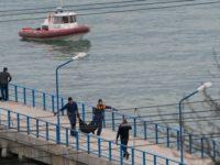 A fost găsită a doua cutie neagră a avionului militar rus prăbuşit în Marea Neagră