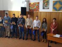 Premii pentru cei mai buni sportivi de la LPS Suceava