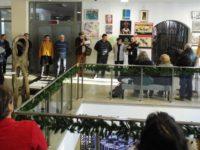 Laureaţii Salonului anual al artiştilor plastici amatori din judeţul Suceava