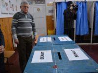 PSD a obţinut cele mai mari procentaje în majoritatea judeţelor