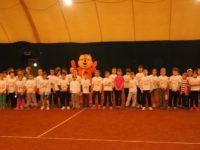 Circuitul Tenis 10 din 2016 – un sezon plin pentru micii tenismeni