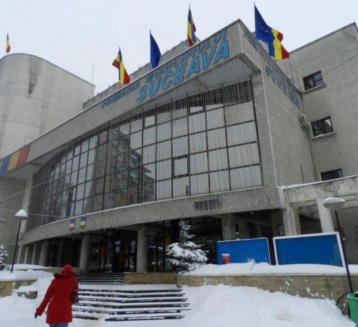 La Suceava, venituri şi cheltuieli mai mici cu 28%, în 2018