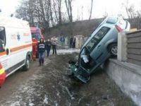 Sarabanda accidentelor rutiere de dinainte şi de după Anul Nou