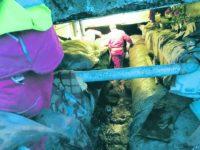 Banii pentru modernizarea termoficării sucevene, inaccesibili din cauza crizei guvernamentale