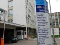 Primăria Suceava sprijină cu 3 milioane de lei dotarea cu aparatură performantă a noului ambulatoriu integrat de la SJU