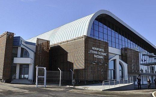 Activitatea regulată pe Aeroportul Suceava a fost reluată