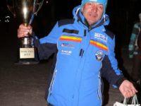 """A III-a ediţie a concursului de schi """"Dorna Alpin Open"""""""