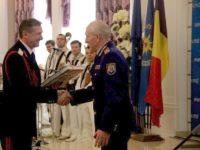"""Şeful ISU Suceava, general de brigadă Ion Burlui, a primit medalia """"Solidaritate în Situaţii Excepţionale"""" a Republicii Moldova"""