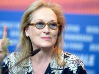 Meryl Streep va juca într-un serial de televiziune despre criza climatică