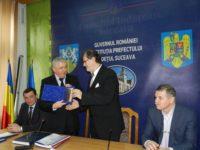 Mihai Pânzaru-PIM, în cartea valorilor bucovinene