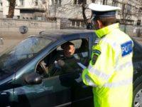 Mai mulţi tineri şi adolescenţi suceveni prinşi la volan băuţi şi fără permis
