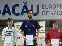Patru medalii pentru sportivii de la CSU