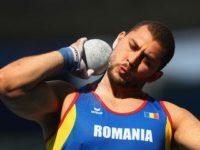 Andrei Gag, ultimul în finala de 12 la Campionatul Mondial de la Londra