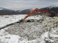 Alimentarea cu energie electrică în zona Vatra Dornei va fi sistată
