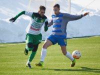 Foresta Suceava a încheiat meciurile amicale din presezonul competiţional cu o victorie clară cu Ştiinţa Miroslava
