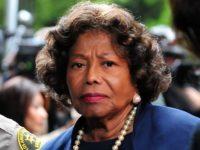 Mama lui Michael Jackson a obţinut un ordin de restricţie împotriva unui nepot care o abuza emoţional