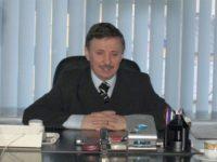 Alexandru Lăzăreanu a semnat contractul de management