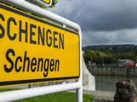 Noul regulament Schengen a fost adoptat cu o largă majoritate de voturi de Parlamentul European