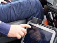 Fişele pacienţilor transportaţi cu ambulanţele se completează digital şi pe hârtie