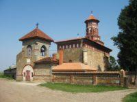 Biserica Albă din Baia