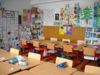 Patru unităţi de învăţământ din municipiul Suceava au suspendat parţial cursurile